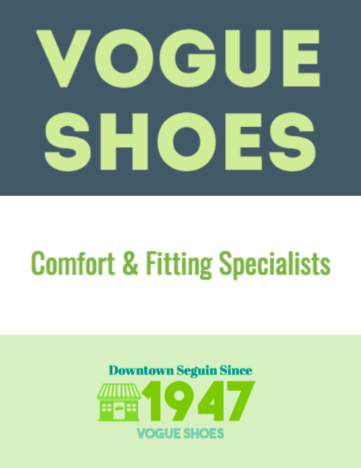 Logo-Vogue Shoes