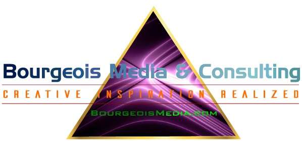 Logo-Bourgeois Media & Consulting