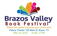 Brazos Valley Book Festival Tickets